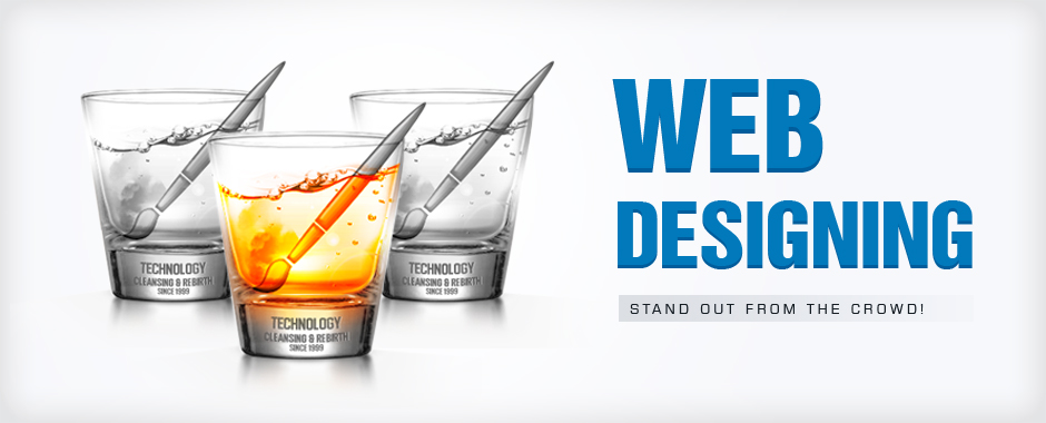 Website Designing / Web design – Inspire From your Dream