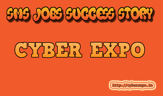 SMS Jobs Success Story daily payment Free without investment